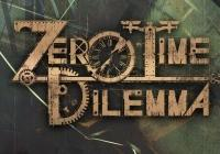 Review for Zero Time Dilemma on PlayStation 4