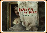Read review for Layers of Fear: Legacy - Nintendo 3DS Wii U Gaming