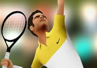 Review for Grand Slam Tennis on Wii - on Nintendo Wii U, 3DS games review