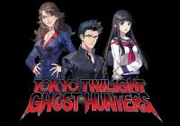 Read review for Tokyo Twilight Ghost Hunters - Nintendo 3DS Wii U Gaming