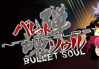Review for Bullet Soul: Infinite Burst on PC