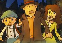 Prof Layton 3DS Teaser in DS Trailer on Nintendo gaming news, videos and discussion