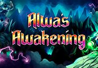 Review for Alwa