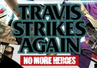 Review for Travis Strikes Again: No More Heroes on Nintendo Switch