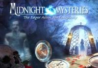 Review for Midnight Mysteries: The Edgar Allan Poe Conspiracy on Nintendo DS - on Nintendo Wii U, 3DS games review
