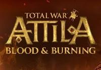 Read review for Total War: Attila - Blood & Burning - Nintendo 3DS Wii U Gaming