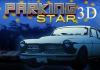 Read review for Parking Star 3D - Nintendo 3DS Wii U Gaming