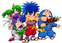 Read review for Mystical Ninja 2 Starring Goemon - Nintendo 3DS Wii U Gaming