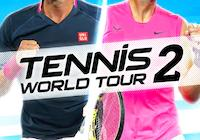 Read Review: Tennis World Tour 2 (PlayStation 4) - Nintendo 3DS Wii U Gaming