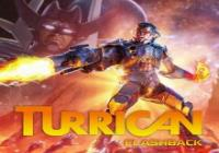 Read review for Turrican Flashback  - Nintendo 3DS Wii U Gaming