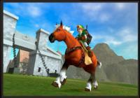 Read review for The Legend of Zelda: Ocarina of Time 3D - Nintendo 3DS Wii U Gaming