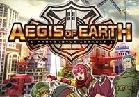 Read review for Aegis of Earth: Protonovus Assault - Nintendo 3DS Wii U Gaming