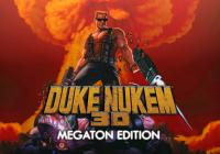 Read review for Duke Nukem 3D: Megaton Edition - Nintendo 3DS Wii U Gaming