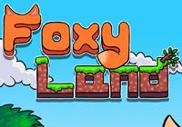 Read Review: FoxyLand (Nintendo Switch) - Nintendo 3DS Wii U Gaming