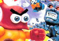 Read review for Plok - Nintendo 3DS Wii U Gaming