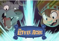 Review for The Little Acre on Xbox One