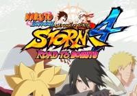Read review for Naruto Shippuden: Ultimate Ninja Storm 4 - Road to Boruto - Nintendo 3DS Wii U Gaming