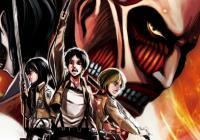 Read review for Attack on Titan: Humanity in Chains - Nintendo 3DS Wii U Gaming