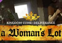 Read Review: Kingdom Come: Deliverance DLC #3 (PC) - Nintendo 3DS Wii U Gaming