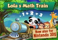 Read review for Lola's Math Train - Nintendo 3DS Wii U Gaming