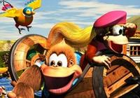 Read review for Donkey Kong Country 3: Dixie Kong's Double Trouble - Nintendo 3DS Wii U Gaming