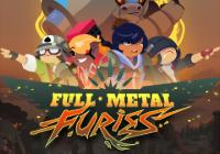 Review for Full Metal Furies on Nintendo Switch