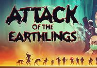 Read preview for Attack of the Earthlings - Nintendo 3DS Wii U Gaming