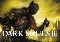 Review for Dark Souls III on PlayStation 4