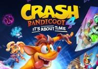 Read review for Crash Bandicoot 4: It's About Time - Nintendo 3DS Wii U Gaming