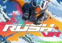 Read review for Rush VR - Nintendo 3DS Wii U Gaming