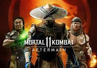 Read review for Mortal Kombat 11: Aftermath - Nintendo 3DS Wii U Gaming