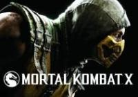 Read review for Mortal Kombat X - Nintendo 3DS Wii U Gaming