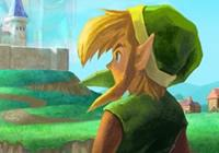 Review for The Legend of Zelda: A Link Between Worlds on Nintendo 3DS