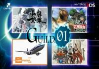 Read article Guild 03 Could be in Development - Nintendo 3DS Wii U Gaming