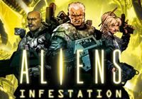 Read article Aliens Infest DS in September - Nintendo 3DS Wii U Gaming