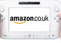 Amazon UK Lists Wii U at £199 on Nintendo gaming news, videos and discussion