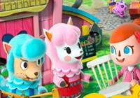 Read article Animal Crossing Sprouts onto Twitter, FB - Nintendo 3DS Wii U Gaming
