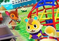 Read article Nintendo Opens Animal Crossing: New Leaf Site
