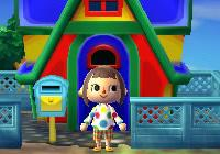 New Details and Gameplay Footage From Animal Crossing 3DS on Nintendo gaming news, videos and discussion