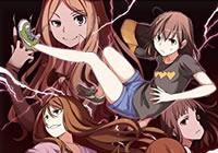 Read article Anime Review: A Certain Scientific Railgun S2 - Nintendo 3DS Wii U Gaming