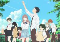 Read article Anime Review: A Silent Voice (GFF17) - Nintendo 3DS Wii U Gaming