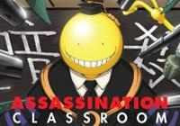 Read article Assassination Classroom: Season 1 Part 2 - Nintendo 3DS Wii U Gaming