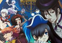 Read article Anime Review: Black Butler Season 3 - Nintendo 3DS Wii U Gaming