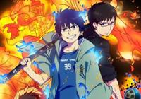 Read article Anime Review: Blue Exorcist Kyoto Saga Vol.1 - Nintendo 3DS Wii U Gaming