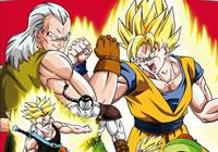 Read article Anime Review Dragon Ball Z Movie Collection 4 - Nintendo 3DS Wii U Gaming