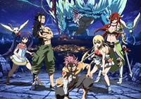 Read article Anime Review: Fairy Tail - Dragon Cry - Nintendo 3DS Wii U Gaming