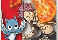 Read article Anime Review: Fairy Tail Part 16 - Nintendo 3DS Wii U Gaming