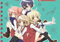 Read article Anime Review | Hidamari Sketch - Nintendo 3DS Wii U Gaming