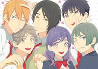 Read article Anime Review: Kiss Him, Not Me - Nintendo 3DS Wii U Gaming