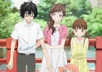Read article Anime Review: March Comes in Like a Lion S1P1 - Nintendo 3DS Wii U Gaming
